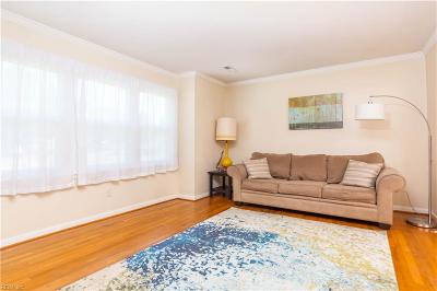 Williamsburg Single Family Home New Listing: 419 Hubbard Ln