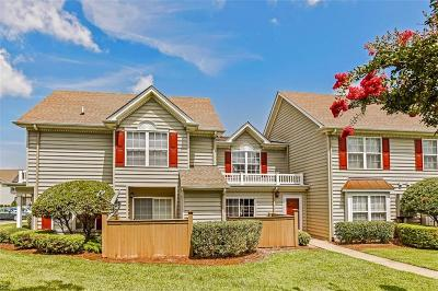 Suffolk Single Family Home New Listing: 505 Lakeside Dr
