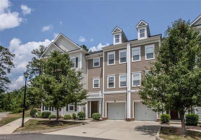 Williamsburg Single Family Home New Listing: 1303 Prosperity Ct