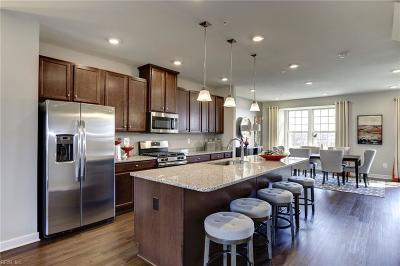 Chesapeake Single Family Home New Listing: 910 Parley Pl