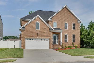 Hampton Single Family Home New Listing: 2 Pleasant Way
