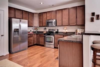 Williamsburg Single Family Home New Listing: 303 Lewis Burwell Pl