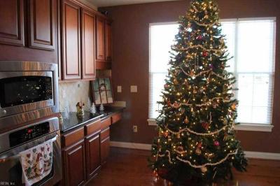 Chesapeake Single Family Home New Listing: 1208 Dobbs Ferry Ct