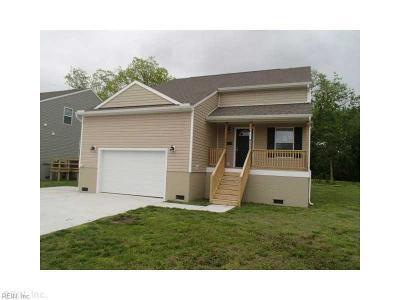 Hampton Single Family Home New Listing: 558 Fox Hill Rd