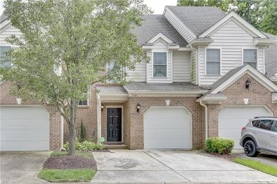 Newport News VA Single Family Home New Listing: $229,900