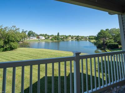 Virginia Beach Single Family Home New Listing: 1095 Grand Oak Ln