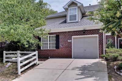 Williamsburg Single Family Home New Listing: 3920 Cromwell Ln