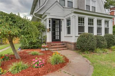 Portsmouth Single Family Home New Listing: 3745 High St