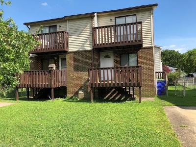 Norfolk Single Family Home New Listing: 417 Rogers Ave
