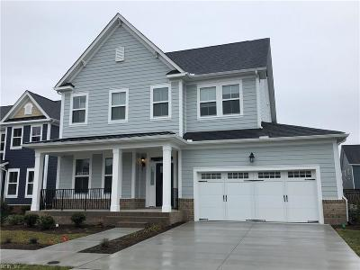 Virginia Beach Single Family Home New Listing: 1936 Quincy Way