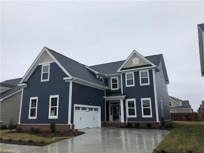 Virginia Beach Single Family Home New Listing: 1940 Quincy Way