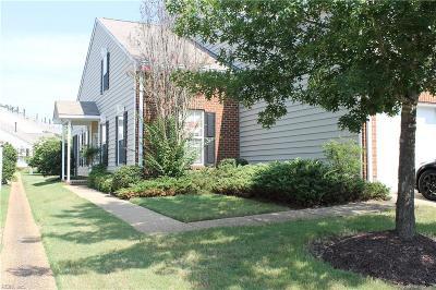 Williamsburg Single Family Home New Listing: 4224 Falcon Creek Dr