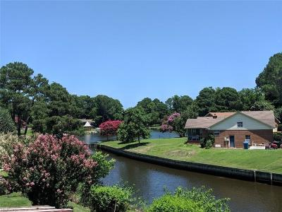 Virginia Beach Single Family Home New Listing: 276 Overholt Dr