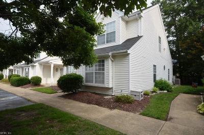 Hampton Single Family Home New Listing: 33 Treasure Ky