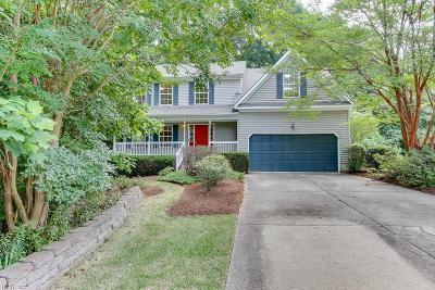 Newport News VA Single Family Home New Listing: $299,900