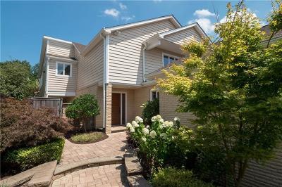 Virginia Beach VA Single Family Home For Sale: $1,195,000