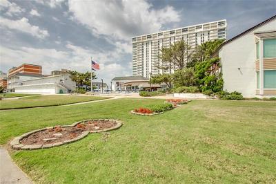 Virginia Beach Single Family Home New Listing: 4004 Atlantic Ave #CS9