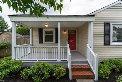 Portsmouth Single Family Home New Listing: 13 Chippewa Trl