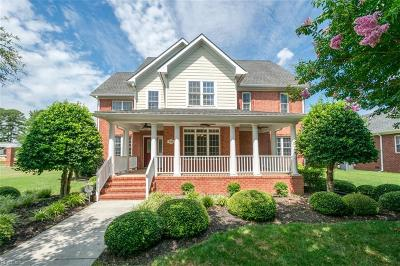 Chesapeake Single Family Home New Listing: 920 Stanhope Gdns