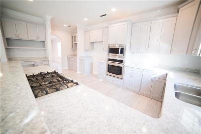 Hampton Single Family Home New Listing: Mm Brogden Ct