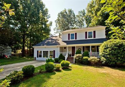 Hampton Single Family Home New Listing: 2 Eisele Ct