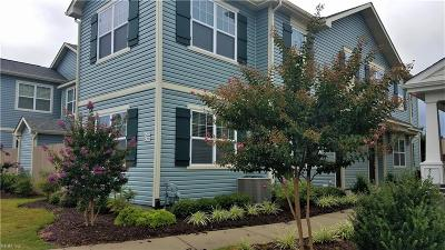 Virginia Beach Single Family Home New Listing: 4288 Turnworth Arch
