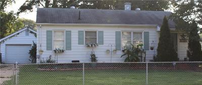 Hampton Single Family Home New Listing: 30 Aspenwood Dr