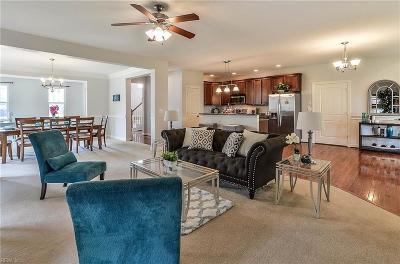 Chesapeake Single Family Home New Listing: 1926 Reefwood Rd