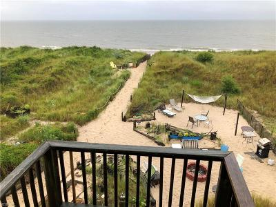 Norfolk Single Family Home New Listing: 1634 E Ocean View Ave #3C