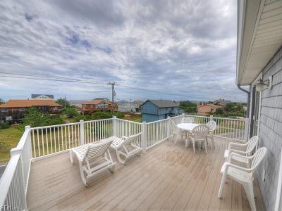 Sandbridge Beach Single Family Home For Sale: 3201 Sandpiper Rd #C303