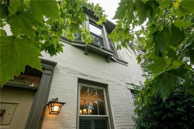 Norfolk Single Family Home For Sale: 621 Graydon Ave
