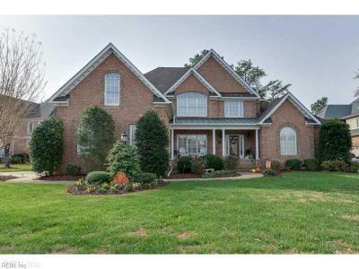 Single Family Home For Sale: 4223 Foxxglen Rn