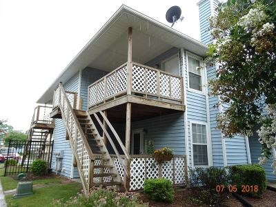 Single Family Home Under Contract: 4258 Thalia Station Cir