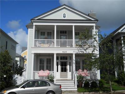 Norfolk Single Family Home Under Contract: 9645 23rd Bay St