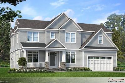 Williamsburg Single Family Home For Sale: 625 Fairfax Way
