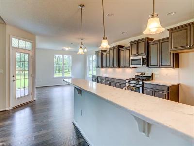 Single Family Home For Sale: 3908 White's Lndg