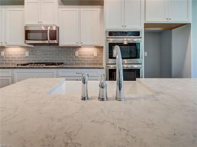 Single Family Home For Sale: 3904 White's Lndg