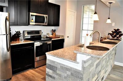 Virginia Beach Single Family Home New Listing: 525 Furman Ct
