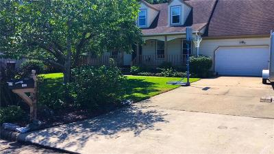 Chesapeake Single Family Home For Sale: 1037 Emory Pl