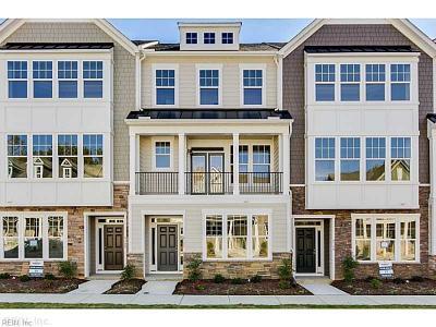 Williamsburg Single Family Home New Listing: 3939 Prospect St #38