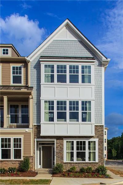Williamsburg Single Family Home New Listing: 3937 Prospect St #39
