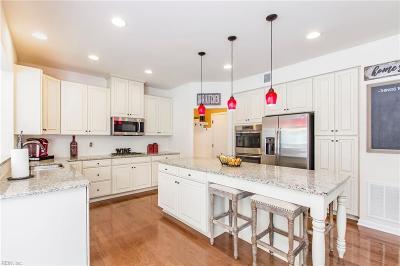 Williamsburg Single Family Home New Listing: 7444 Wicks Rd