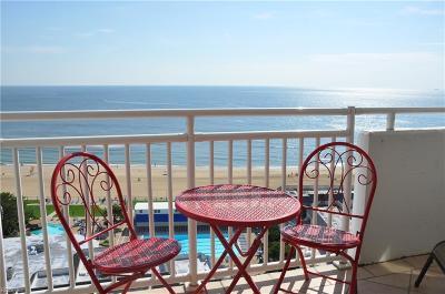 Virginia Beach Single Family Home New Listing: 4004 Atlantic Ave #1403