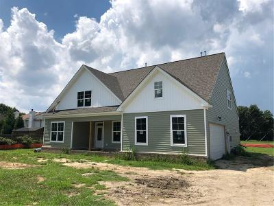 Virginia Beach Single Family Home New Listing: 453 Old Great Neck Rd