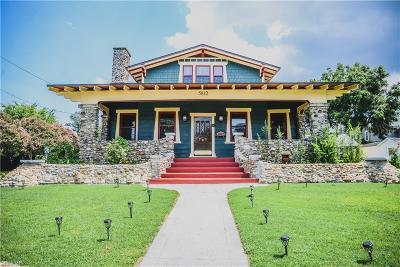 Norfolk Single Family Home New Listing: 5812 Hampton Blvd