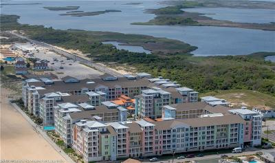 Sandbridge Beach Residential For Sale: 3700 Sandpiper Rd #225A