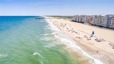 Sandbridge Beach Residential For Sale: 3738 Sandpiper Rd #225B