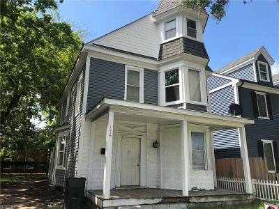 Norfolk Single Family Home New Listing: 115 W 28th W St