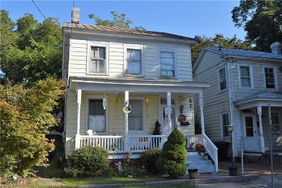 Portsmouth Single Family Home New Listing: 1914 North St