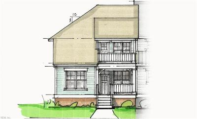 Williamsburg Single Family Home Under Contract: 5408 Beverly Ln
